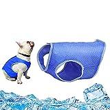 Costway - Hundewagen Hundebuggy mit Einkaufstasche