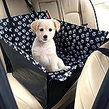 MATCC - Hunde Autositz - Einzelsitz wasserdicht und abriebfest