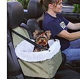 E-Fast - Auto-Sitzerhöhung - Reisekorb