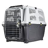 Nobby - Huntransportbox Skudo IATA für mittlere und große Hunde