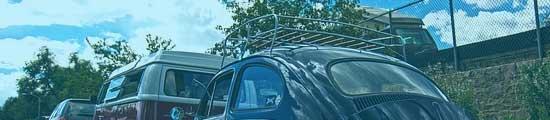 Mit dem Dachgepäckträger zu den Fahrzeugboxen bei transportbox-kaufen.de